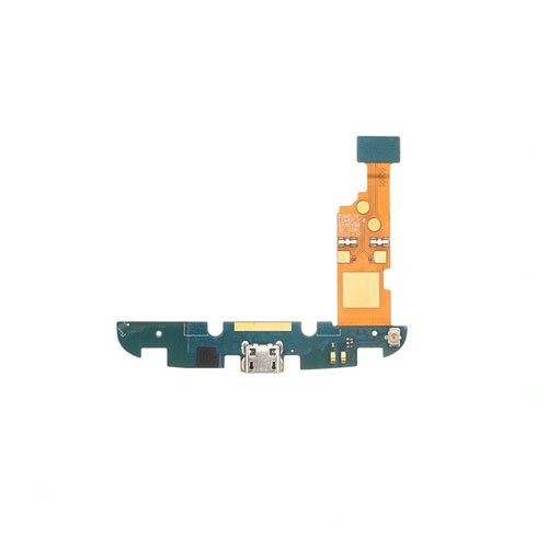 Charging Port Flex Cable for LG Nexus 4 E960