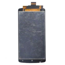 LCD with Digitizer for LG Nexus 5 D820 Black Copy Glass