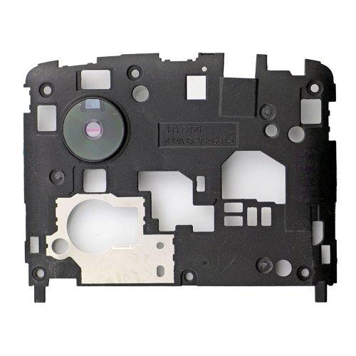 Rear Housing for LG Nexus 5 D820 Black Original