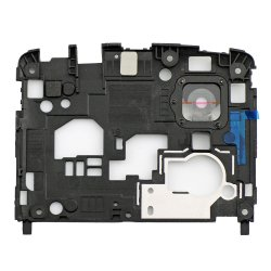 Rear Housing for LG Nexus 5 D820 Black Original