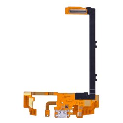 Charging Port Flex Cable for LG Nexus 5 D820 Original