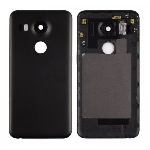 Battery Door for LG Nexus 5X Black Ori