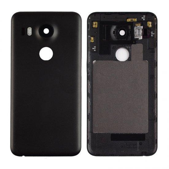 Battery Door for LG Nexus 5X Black Ori