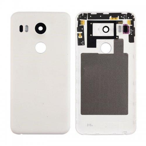 Battery Door for LG Nexus 5X White Ori