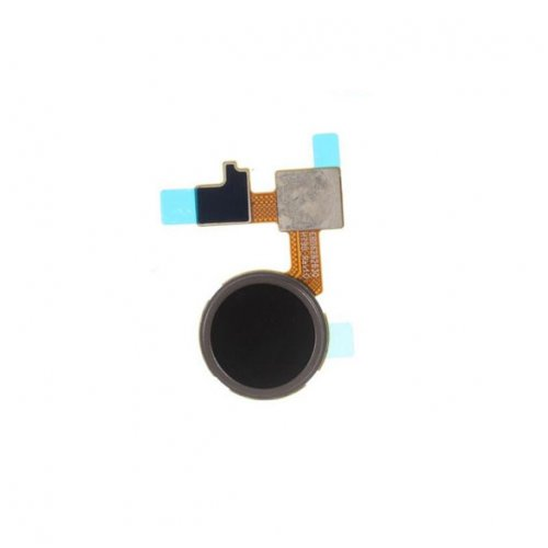 Fingerprint Sensor Flex Cable for LG Nexus 5X Black