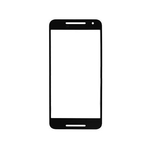 Glass Lens for LG Nexus 5X Black