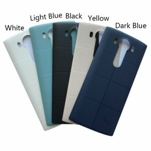 Battery Cover for LG V10 5 Colors
