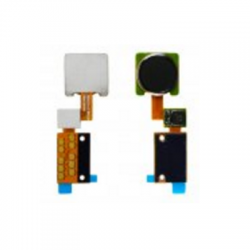 Home Button Flex Cable and Sensor Cable for LG V10 Black
