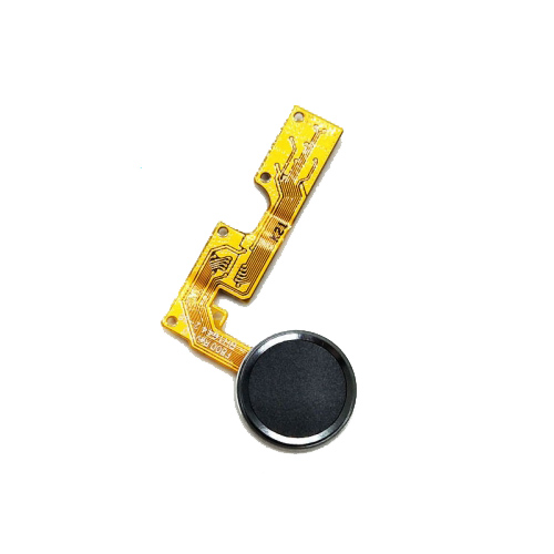 Fingerprint Sensor Flex Cable for LG V20 Black