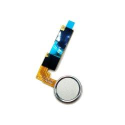 Fingerprint Sensor Flex Cable for LG V20 White
