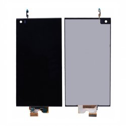 LCD with Digitizer Assembly  for LG V20 Black Original