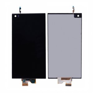 LCD with Digitizer Assembly  for LG V20 Black Original