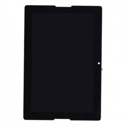 LCD with Digitizer Assembly for Lenovo A10-70 / A7600 Black