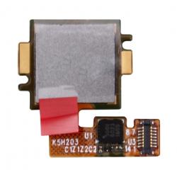 Fingerprint Sensor Flex Cable for Lenovo K4 Note Gray