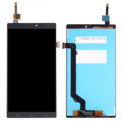 LCD with Digitizer Assembly for K4 Note / A7010 Black