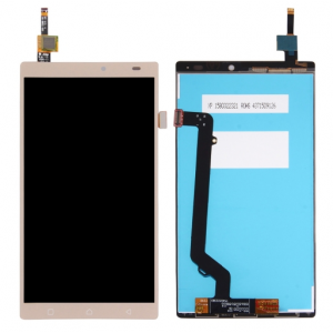 LCD with Digitizer Assembly for K4 Note / A7010 Gold
