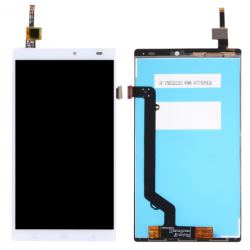 LCD with Digitizer Assembly for K4 Note / A7010 White