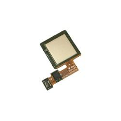 Fingerprint Sensor Flex Cable for Lenovo K5 Note Gold