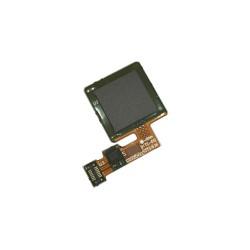 Fingerprint Sensor Flex Cable for Lenovo K5 Note Gray