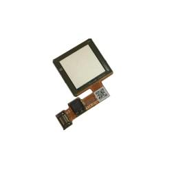 Fingerprint Sensor Flex Cable for Lenovo K5 Note Silver