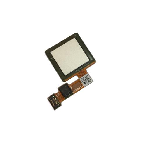 Fingerprint Sensor Flex Cable for Lenovo K5 Note S...
