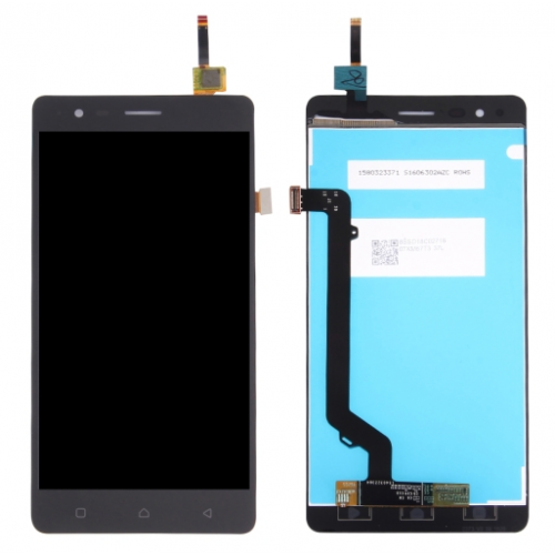 LCD with Digitizer Assembly for K5 Note Black