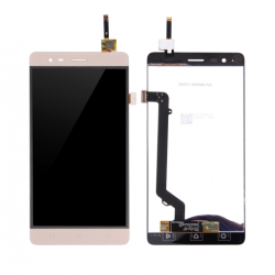 LCD with Digitizer Assembly for K5 Note Gold