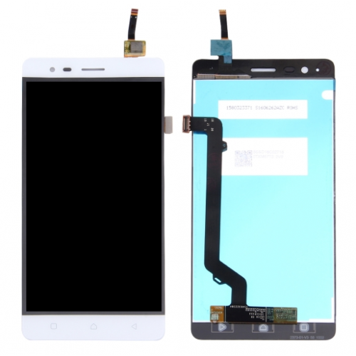 LCD with Digitizer Assembly for K5 Note White
