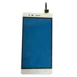 Touch Screen for Lenovo K5 Note White