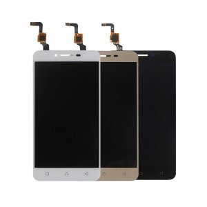 LCD with Digitizer Assembly for K5 Plus A6020A41 Gold