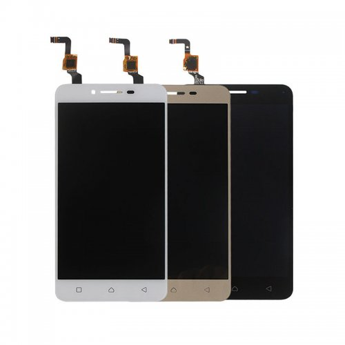 LCD with Digitizer Assembly for K5 Plus A6020A41 White