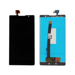 LCD with Digitizer Assembly for Lenovo K80 / K80M Black