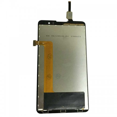 LCD with Digitizer Assembly for Lenovo S898T