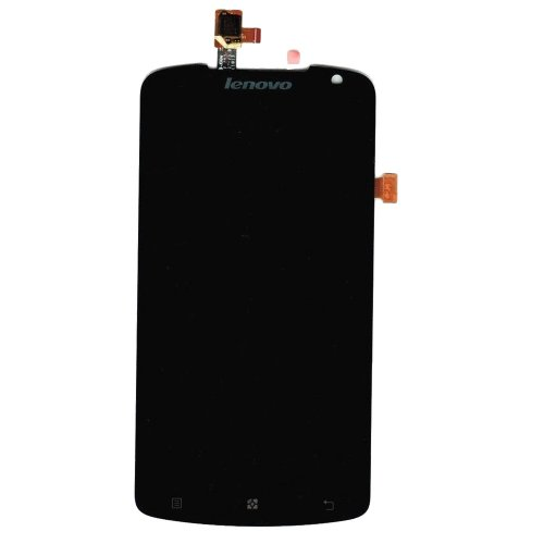 For Lenovo S920 LCD Display Touch Screen Digitizer Assembly