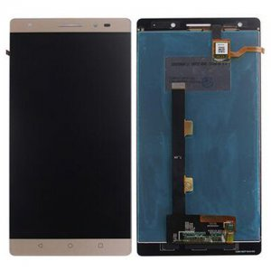LCD with Digitizer Assembly for Lenovo Phab 2 Plus Gold