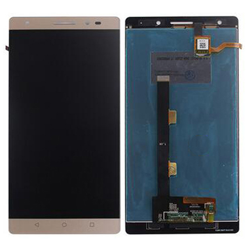 LCD with Digitizer Assembly for Lenovo Phab 2 Plus...