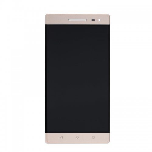 LCD with Digitizer Assembly for Lenovo Phab 2 Pro Gold