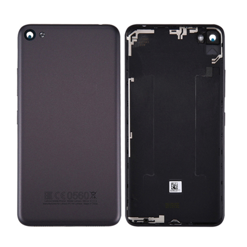 Battery  Cover for Lenovo S60 Grey