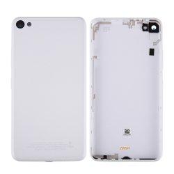Battery  Cover for Lenovo S60 White
