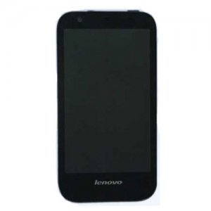 LCD  Screen with Frame for Lenovo S680