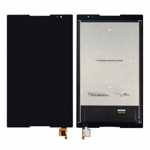 LCD with Digitizer Assembly for  Lenovo TAB S8-50 S8 50F S8-50LC Black
