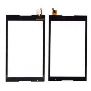 Touch Screen for Lenovo S8-50 Black
