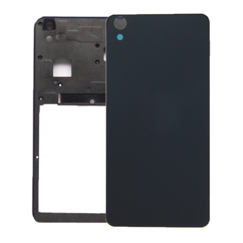 Battery Cover for Lenovo S850 Black