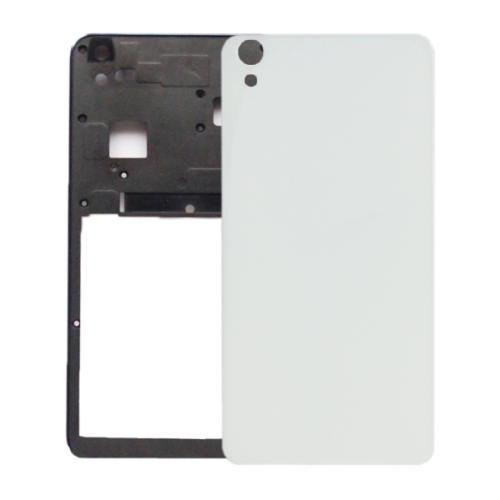 Battery Cover for Lenovo S850 White