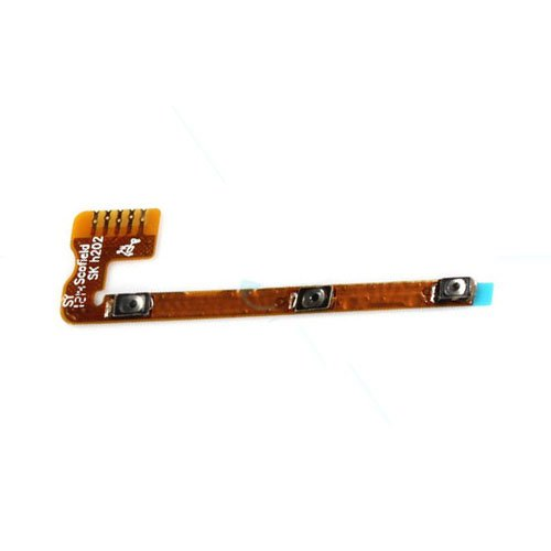 Power Volume Flex Cable for Lenovo S850