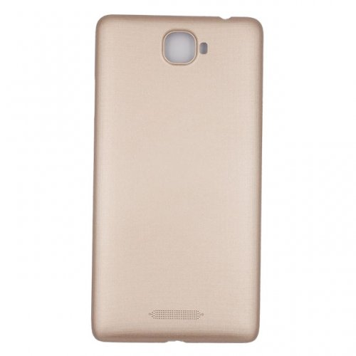 Battery Cover for Lenovo S856 Gold