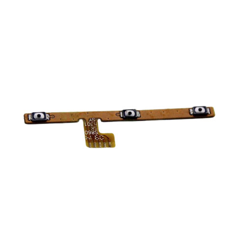 Power Volume Flex Cable for Lenovo S860