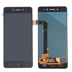 LCD with Digitizer Assembly for Lenovo S90 Black