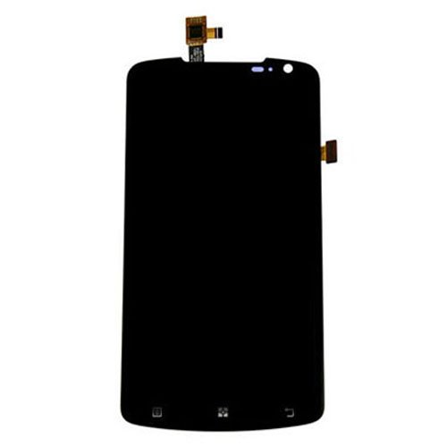 LCD with Digitizer Assembly  for Lenovo S920 Black