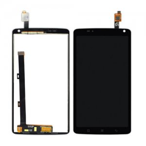 LCD with Digitizer Assembly  for Lenovo S930 Black
